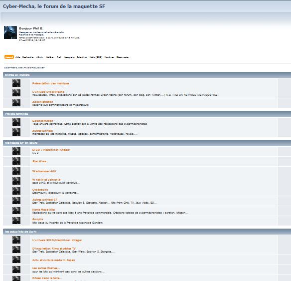 CM forum 2
