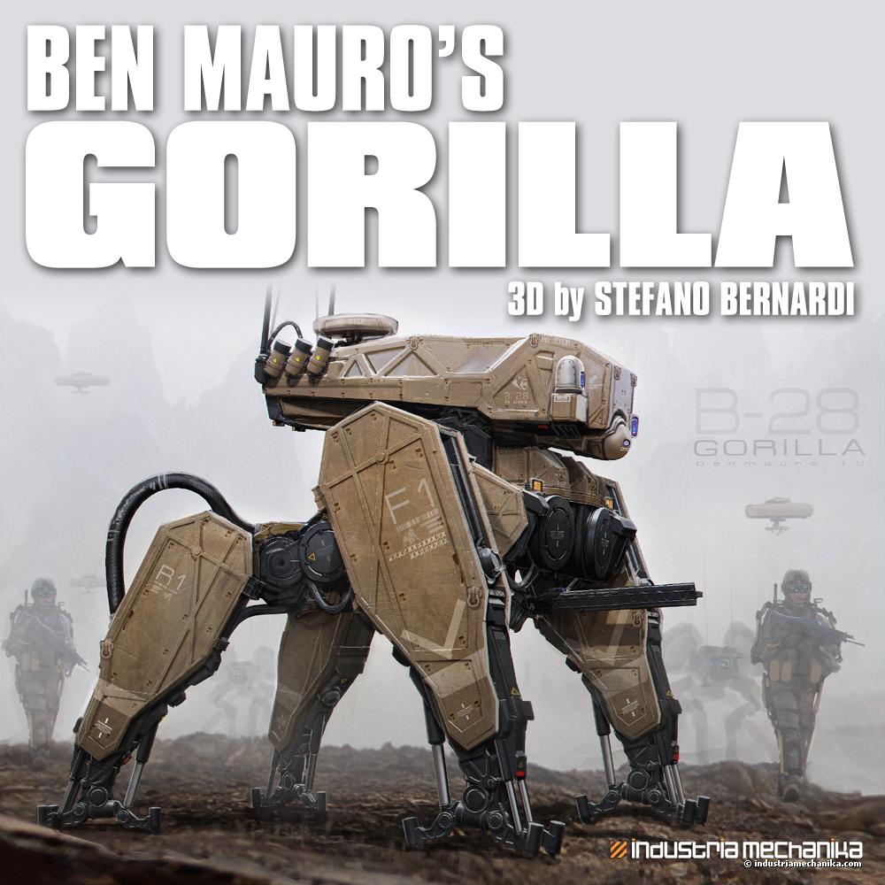 GorillaPromo01