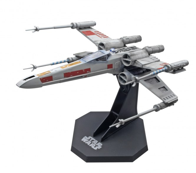 X-Wing 1-48 master serie revell 2