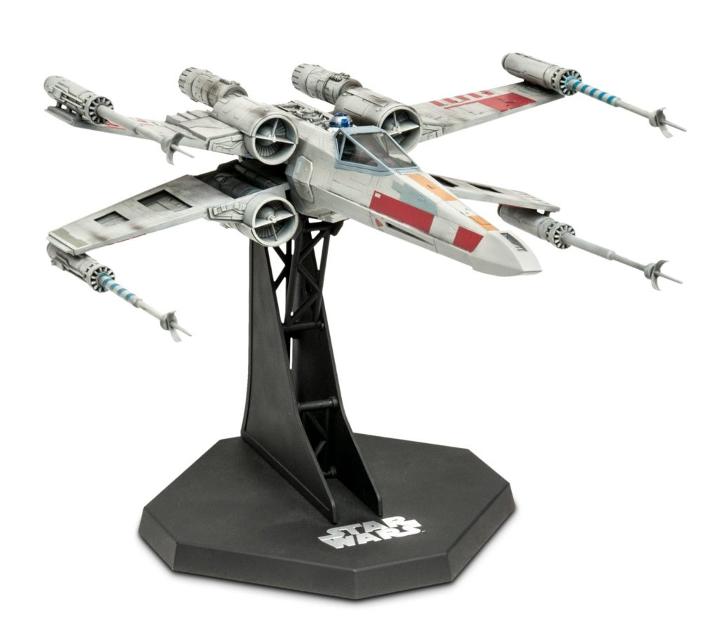 X-Wing 1-48 master serie revell 3