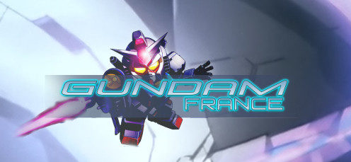 gundam France