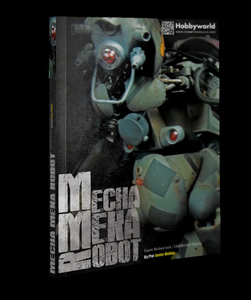 mecha3d